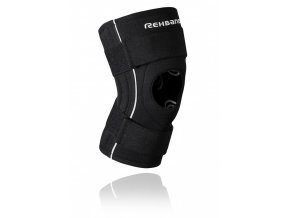 rehband ud stable knee brace 125506 01 front