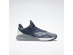 Reebok Nano X Shoes Grey FV6767 01 standard