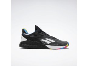 Reebok Nano X Shoes Black FW8127 01 standard