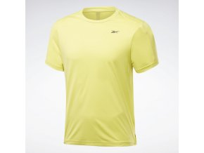 United By Fitness Perforated Tee Green FT0083 13 standard