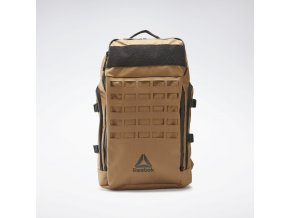 Training Weave Backpack Brown GH0037 01 standard