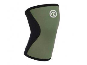 Rehband Bandáž na koleno RX Line 7751 army 5mm