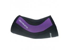 Rehband Bandáž lakťa RX Line Purple 102330 5mm