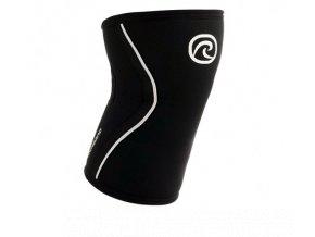 Rehband Bandáž na koleno RX Line 105306 čierna 5mm