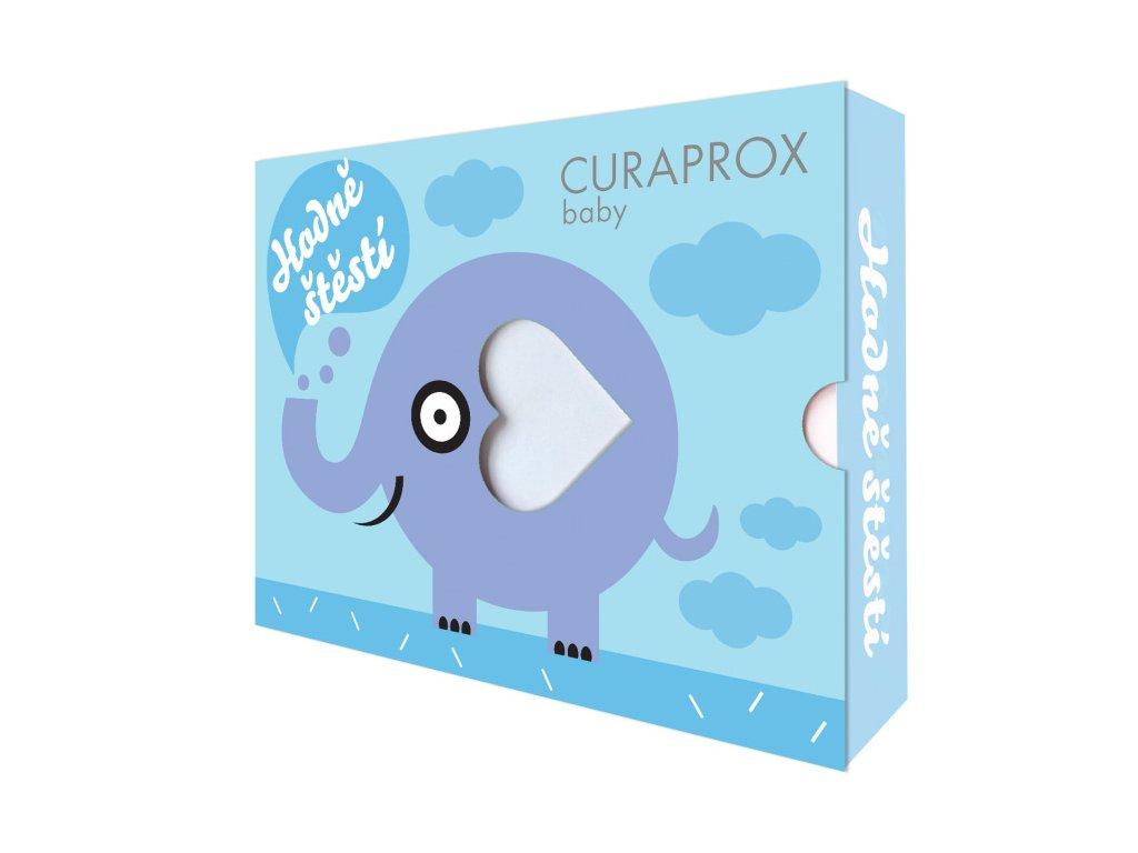 curaprox baby darkova kazeta modra 1