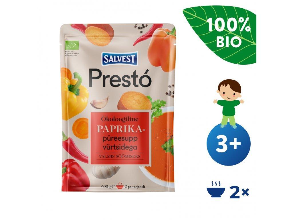 salvest presto bio polevka z cerstvych paprik bylinek a koreni 600 g3