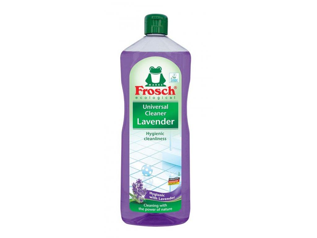 Frosch Univerzalni cistic Levandule 1000 ml