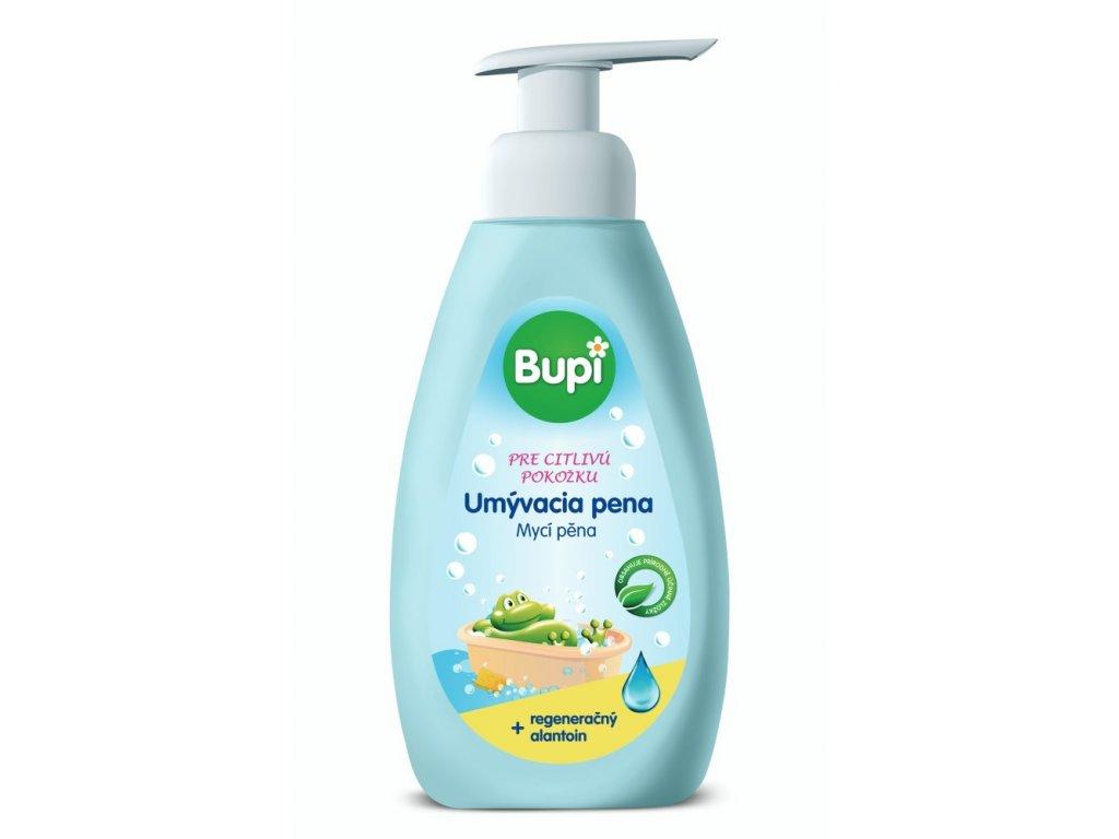 Bupi Baby umyvacia pena 500 ml