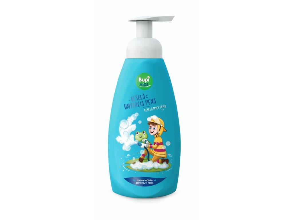 Bupi Kids Hasic umyvacia pena 500 ml