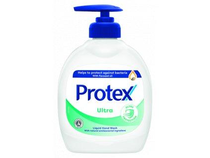 PROTEX antibakterialni dezinfekcni mydlo tekute ULTRA