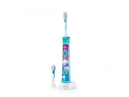 Philips Sonicare For Kids HX6322/04 Dětský sonický zubní kartáček