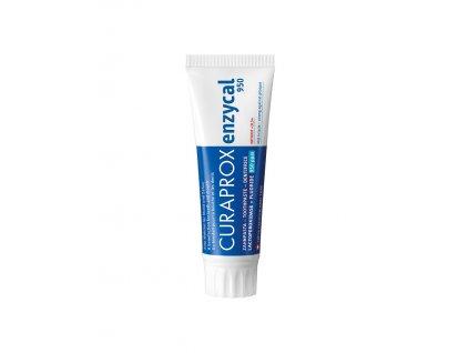 curaprox enzycal 950 ppm zubni pasta 75 ml 2