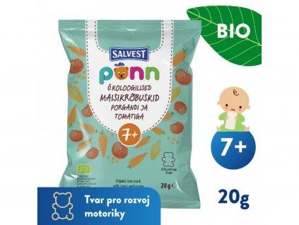 salvest ponn bio rajcatove krupky 20 g 1 (1)