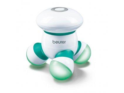beurer mg 16 masazni pristroj zelena