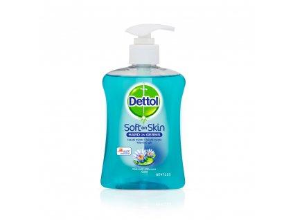 Dettol tekute antibakterialni mydlo 500 ml vune more