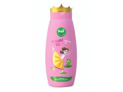 Bupi Kids Baletka sprchovy gel 250 ml