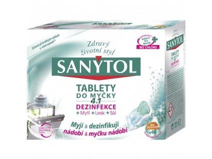 750191 sanytol tab40
