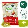 Good Gout BIO Mini rýžové koláčky s jablky 40 g