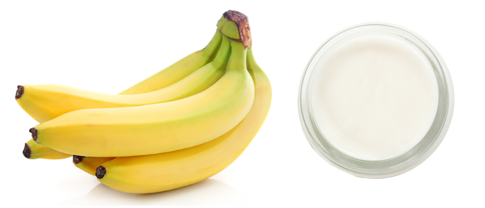 banan-jogurt