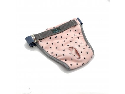Taylor haraci kalhotky pro feny fenky prodysne krasne demeven originalni barevne psy psi