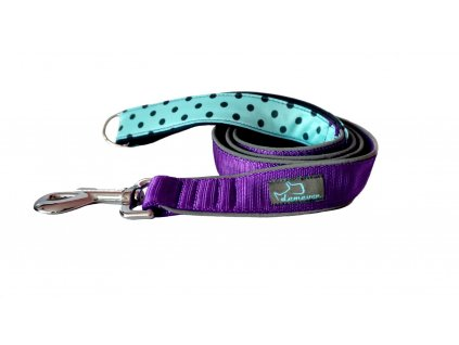 voditko fialove safety purple s odrazkou podsitou ruckou