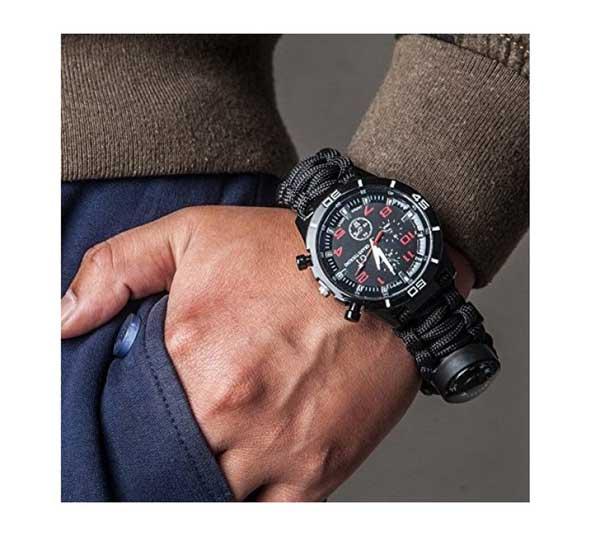 hodinky-preziti-paracord