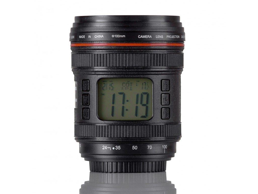 Budik-objektiv-lens-cup-na-Deminas