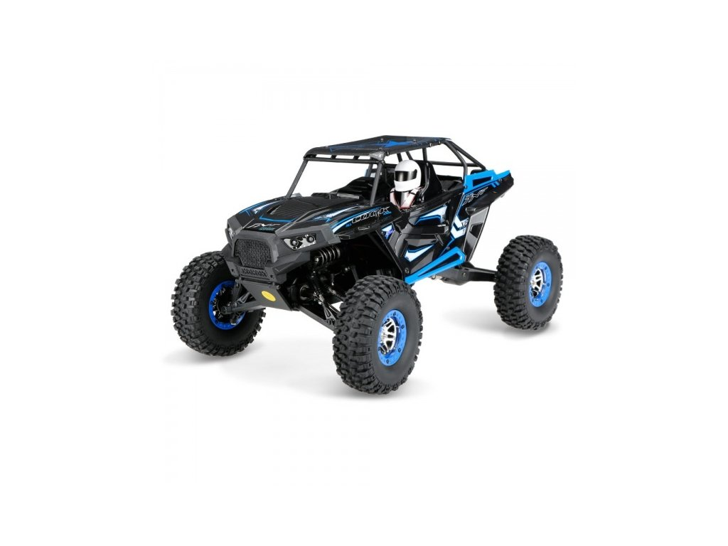 Buggy-ACROSS-STORM-off-road-40-km/h-2,4Ghz-na-Deminas