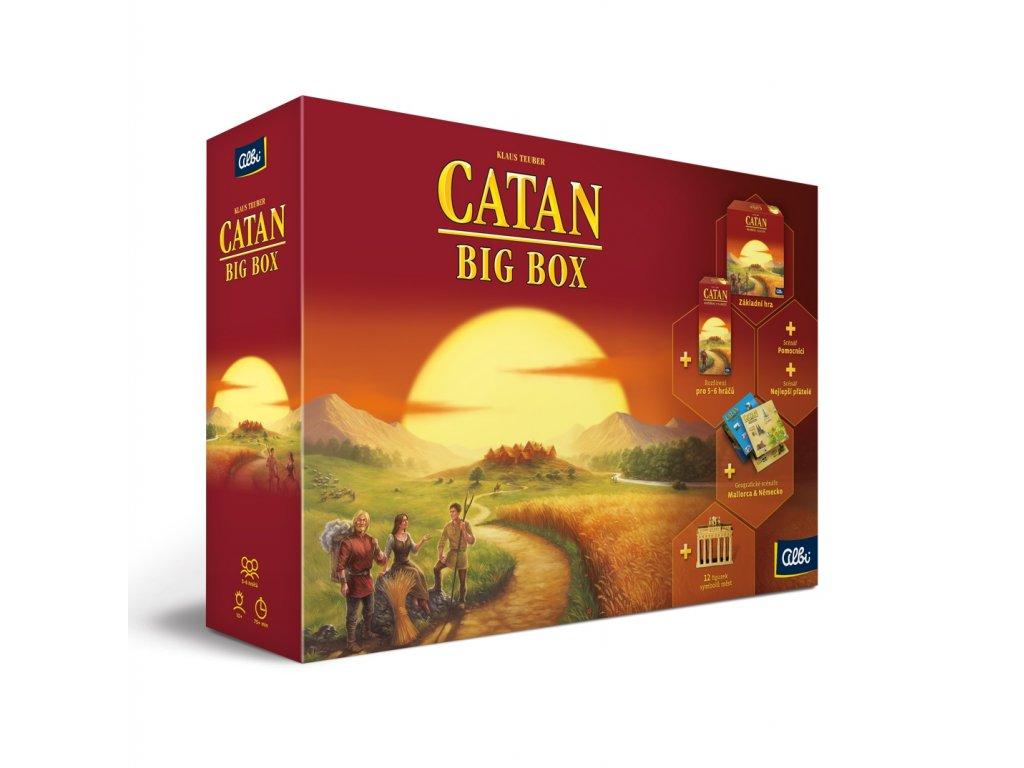 Catan---Big-Box-na-Deminas