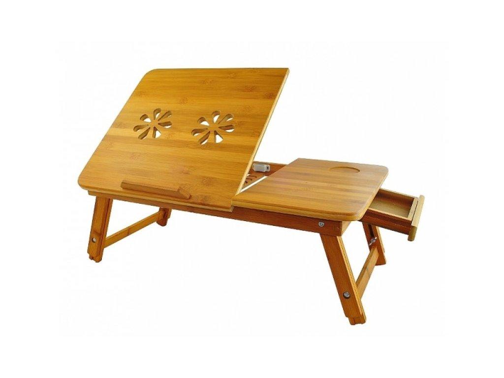 11723 flexibilni skladaci stolek na notebook