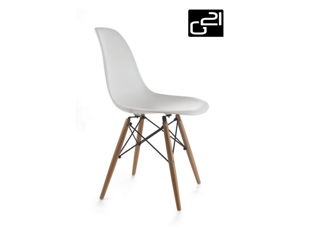 Designova-zidle-G21-Timber-White-na-Deminas