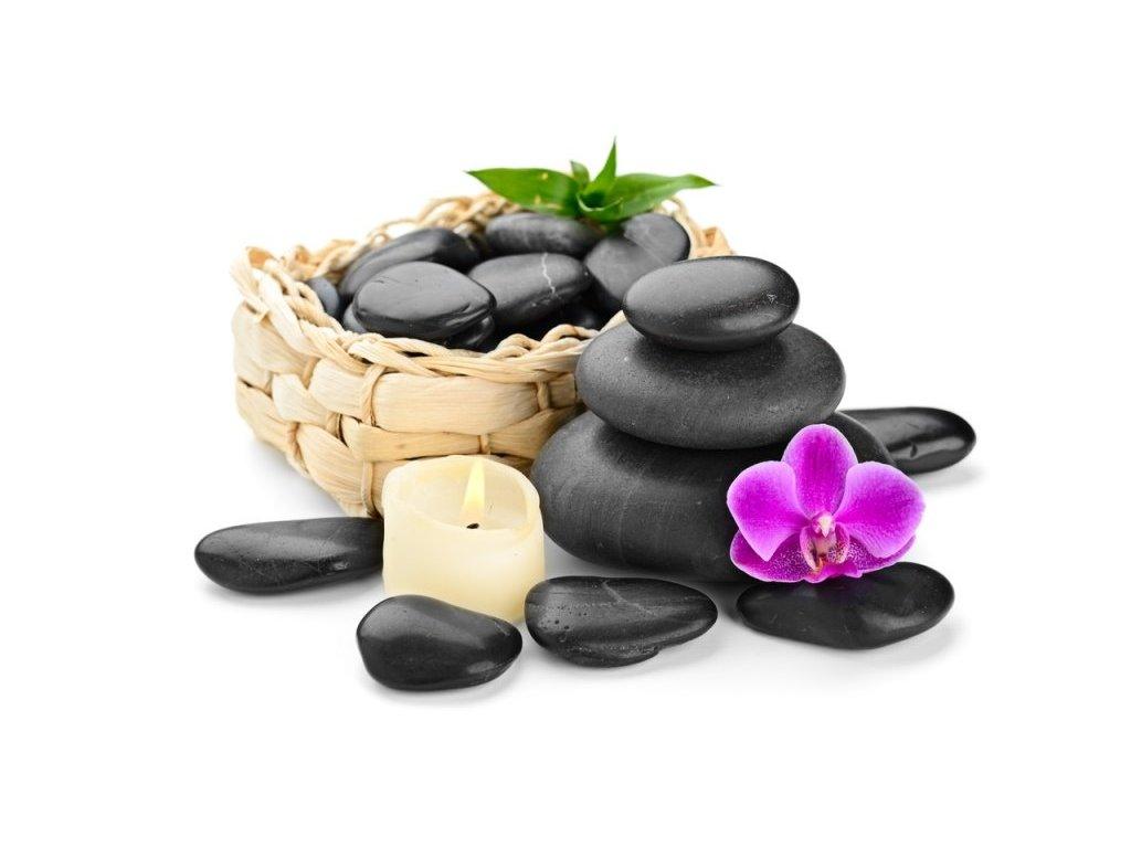 masazni kameny