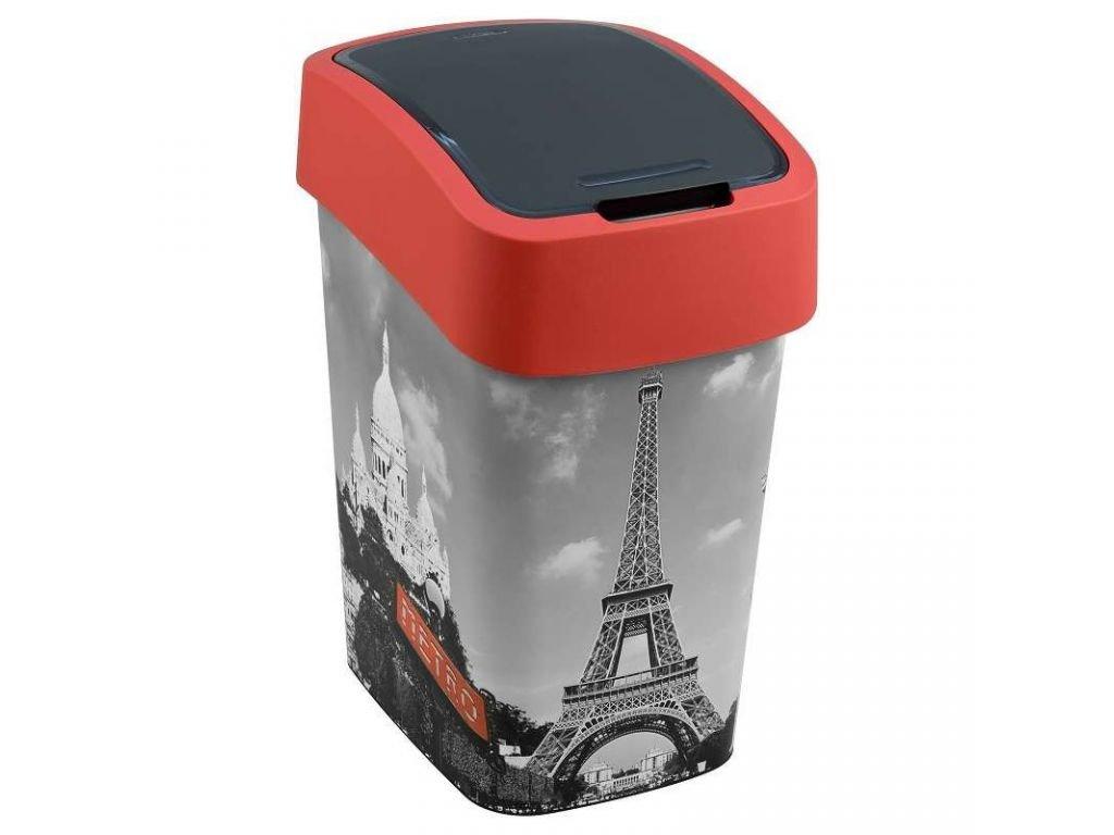 FLIPBIN-odpadkovy-kos-25l---PARIZ-CURVER-na-Deminas