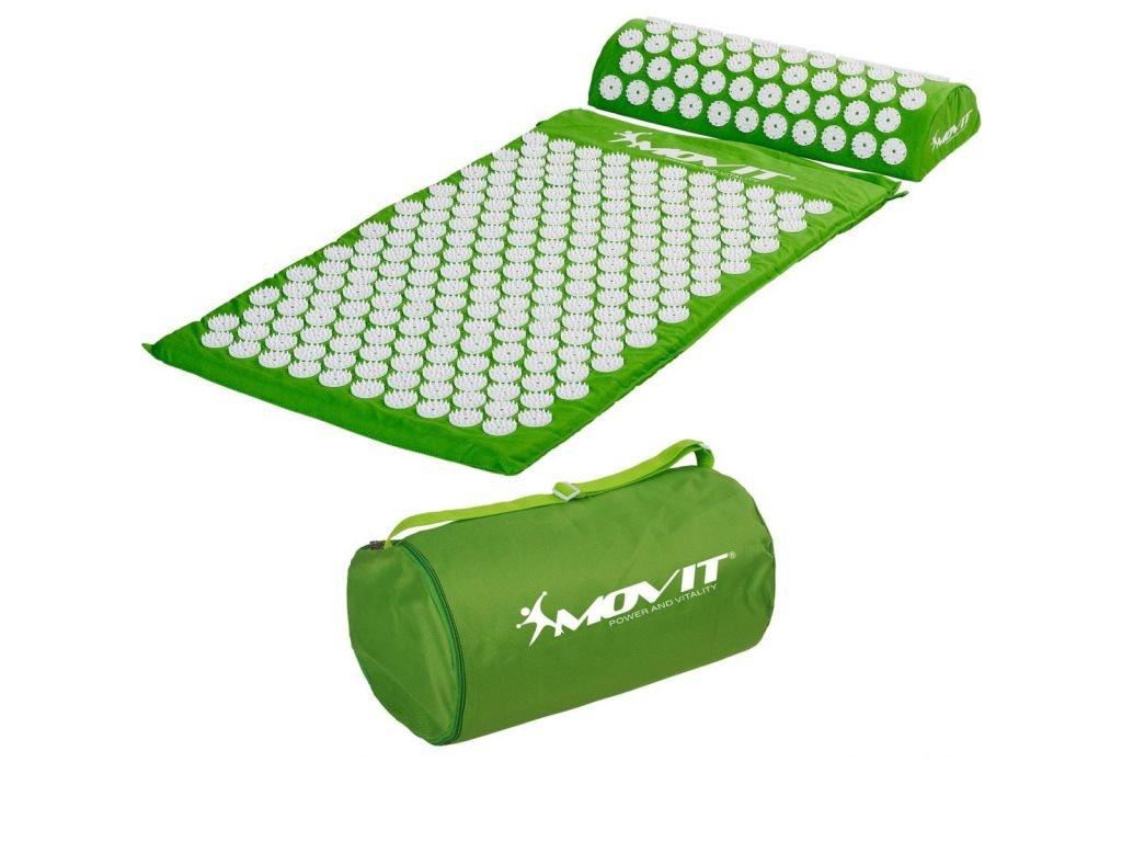 Akupresurni-podlozka-s-polstarem-MOVIT-75-x-44-cm---zelena-na-Deminas