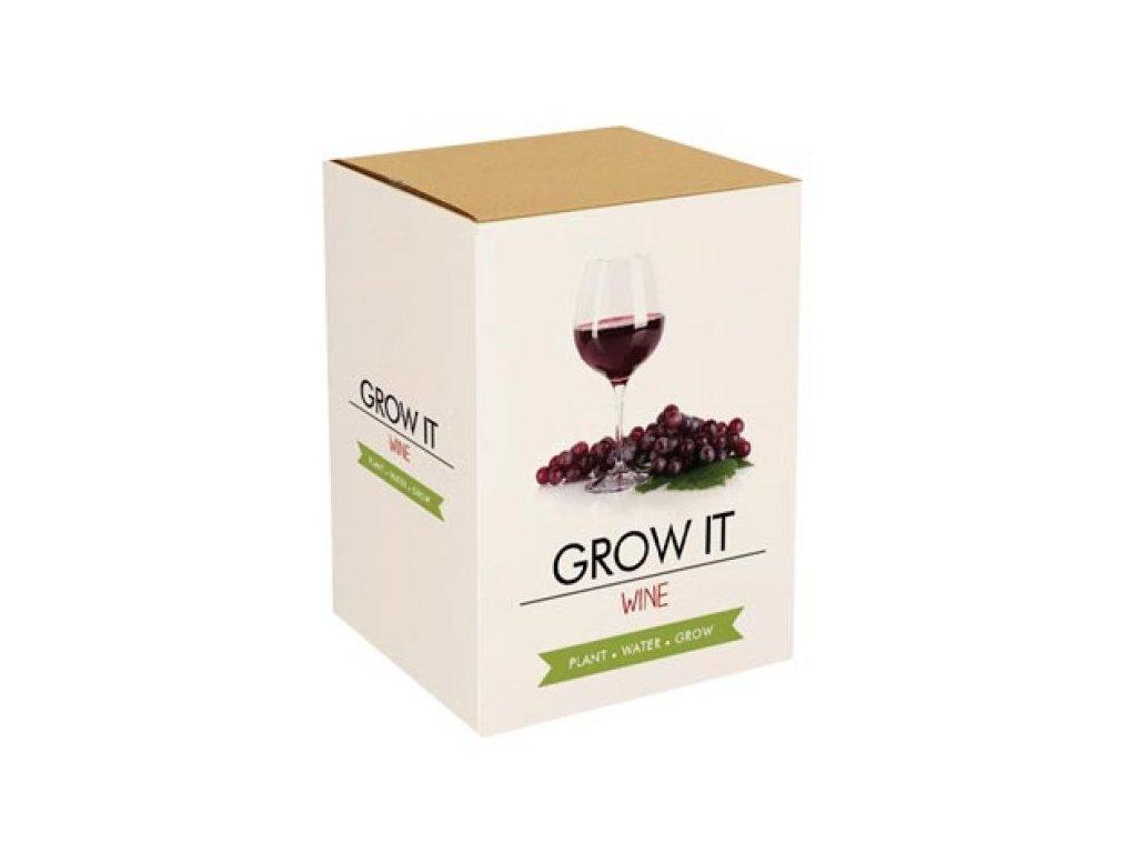 3203 grow it cervene vino