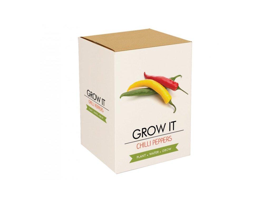 3209 grow it chilli papricky