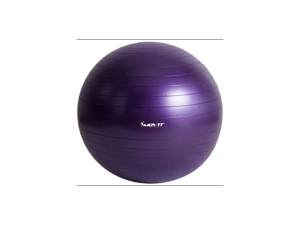 Gymnasticky-mic-MOVIT---fialovy,-75-cm-na-Deminas