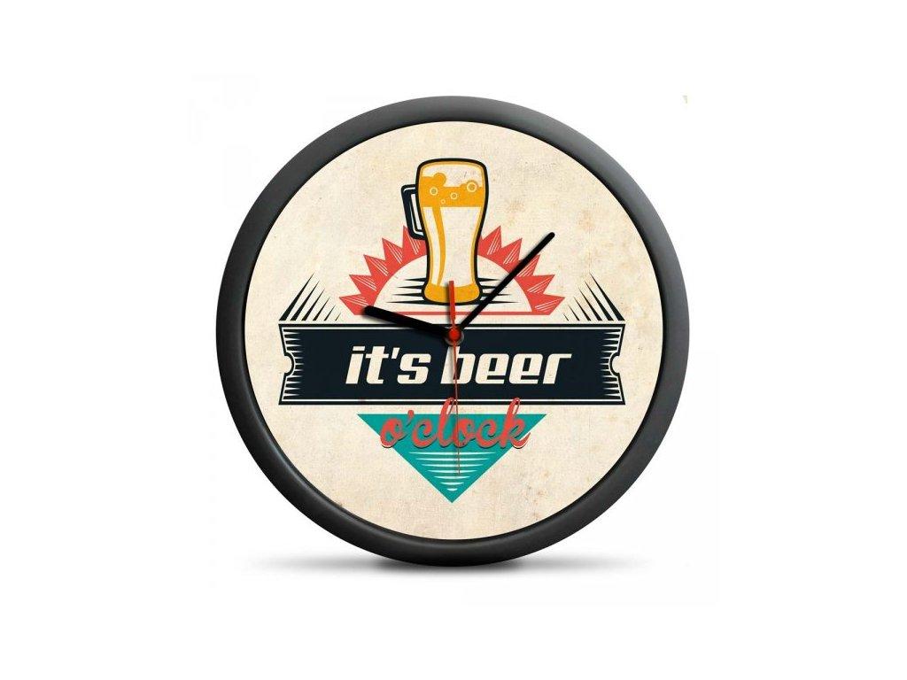 3578 hodiny pro milovniky piva