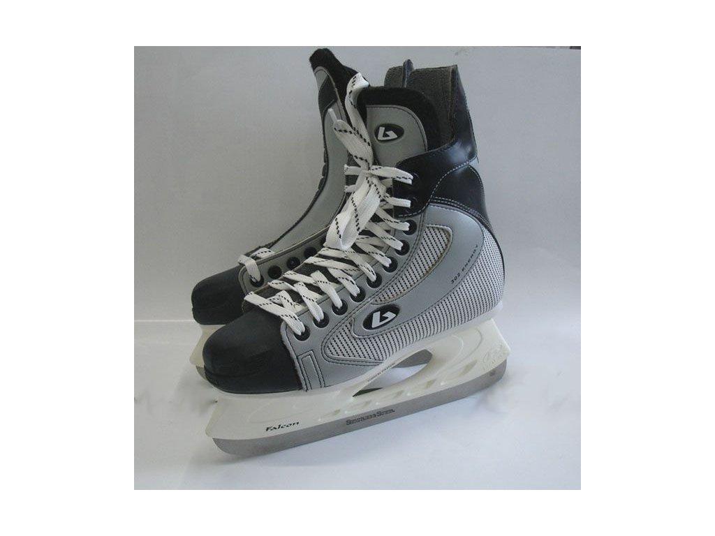 Hokejove-brusle-Botas-Energy,-vel.-40-na-Deminas