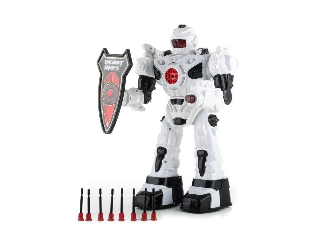 Hracka---robot-Cyber-Cop-na-Deminas