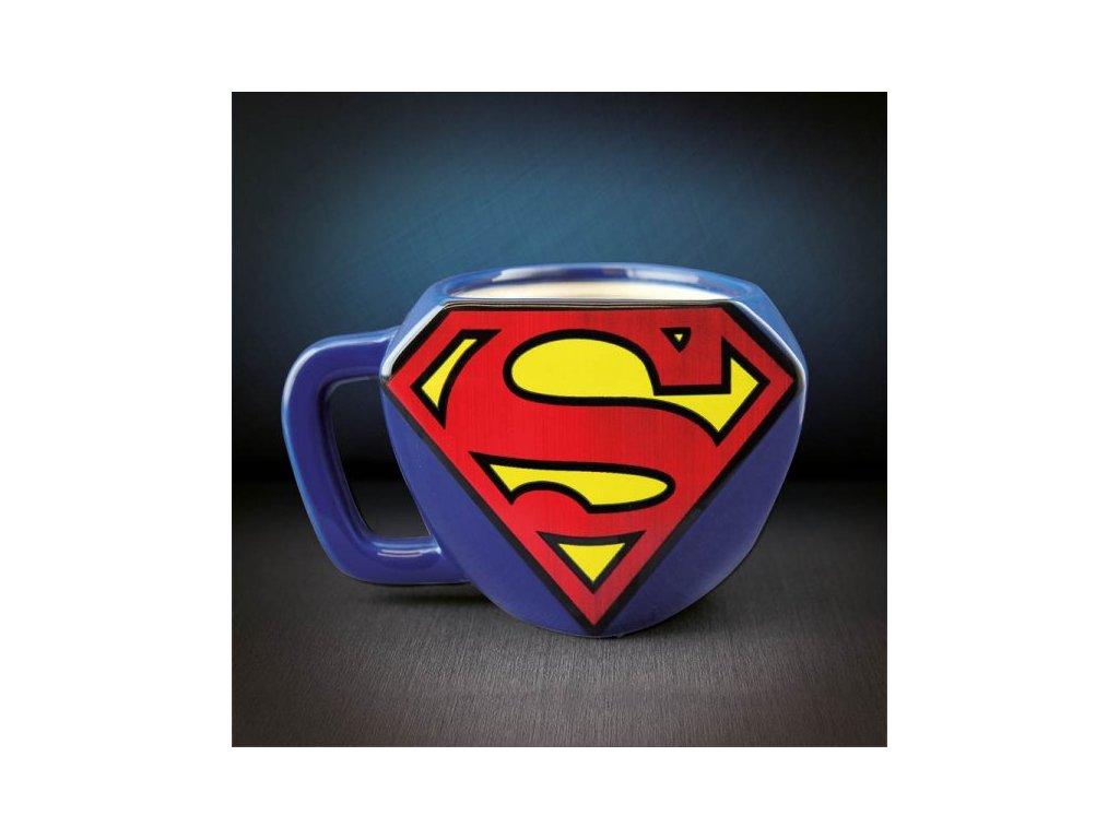 3902 2 hrnek superman