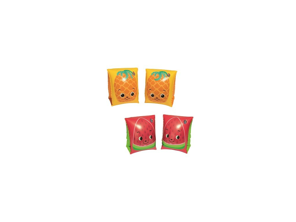 BESTWAY-Nafukovaci-rukavky-jahoda/ananas-na-Deminas