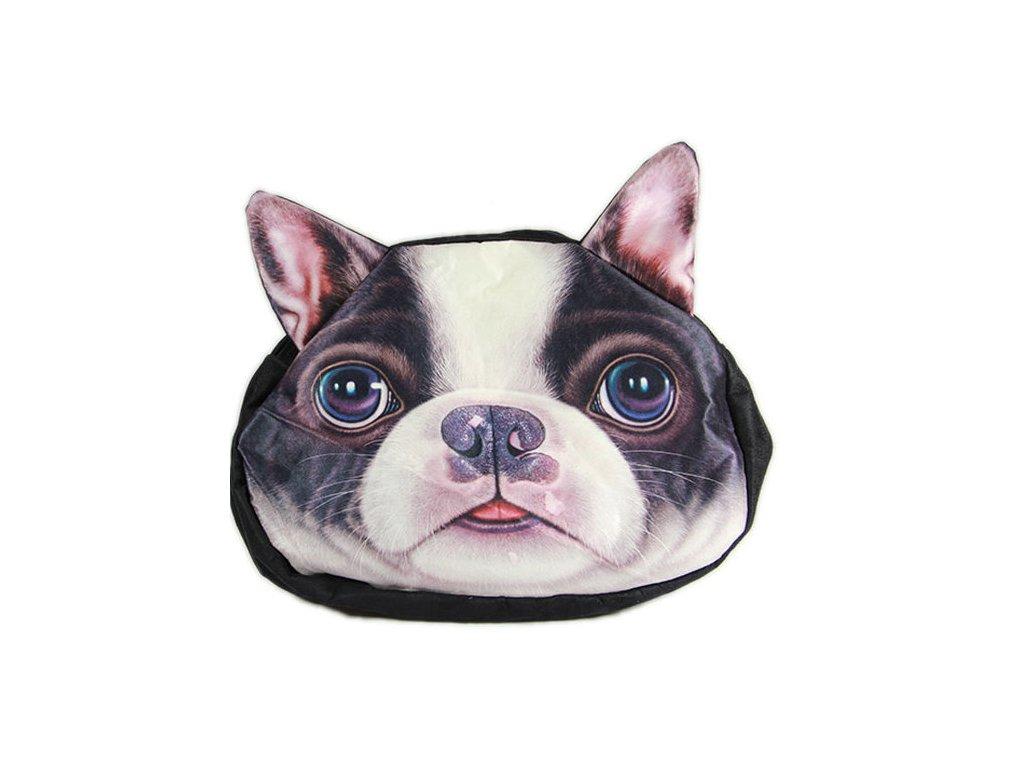 3D-kabelka-pes---Francouzsky-buldocek-na-Deminas