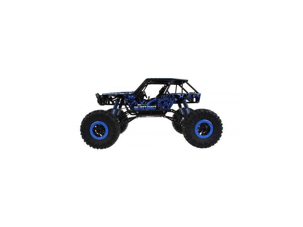 BIG-CRAWLER-4x4---2,4Ghz---1/10---Velke-trialove-RC-auto-na-Deminas