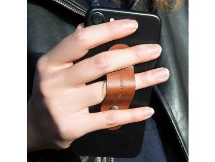 10034 prstovy drzak na telefon