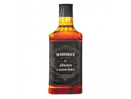 Rucnik-lahev-Whiskey-na-Deminas