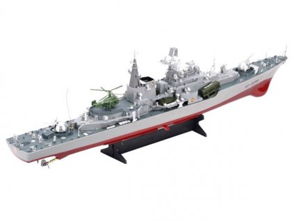 Rusky-torpedoborec-Sovremennyj-956A-1/275-na-Deminas