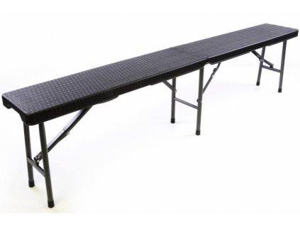 Skladaci-zahradni-lavice---cerny-ratanovy-design-180x25-cm-na-Deminas