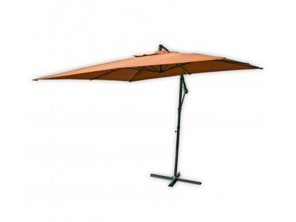 Slunecnik-kovovy-270-cm---terracota-na-Deminas