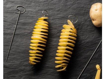Spiralovy-krajec-brambor-na-Deminas